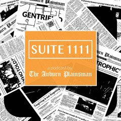 Suite 1111   Faculty Stories