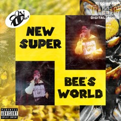 New Super Bee's World [Prod by. PREMISE] - T.y The Truth & B.Goode