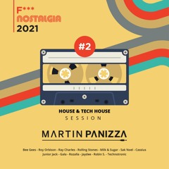FUCK Nostalgia! 2021 - #2 HOUSE & TECH