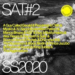 S.A.T.#2_SS2020