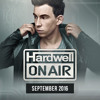 Hardwell On Air September 2016 - Intro