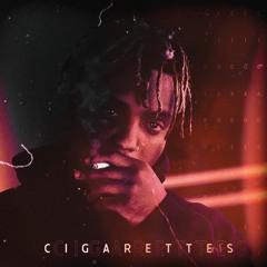 Juice WRLD - Cigarettes (Unreleased/Official Audio) *Skip to 50 Sec*