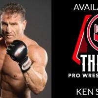The Cut Pro Wrestling Podcast: Ken Shamrock