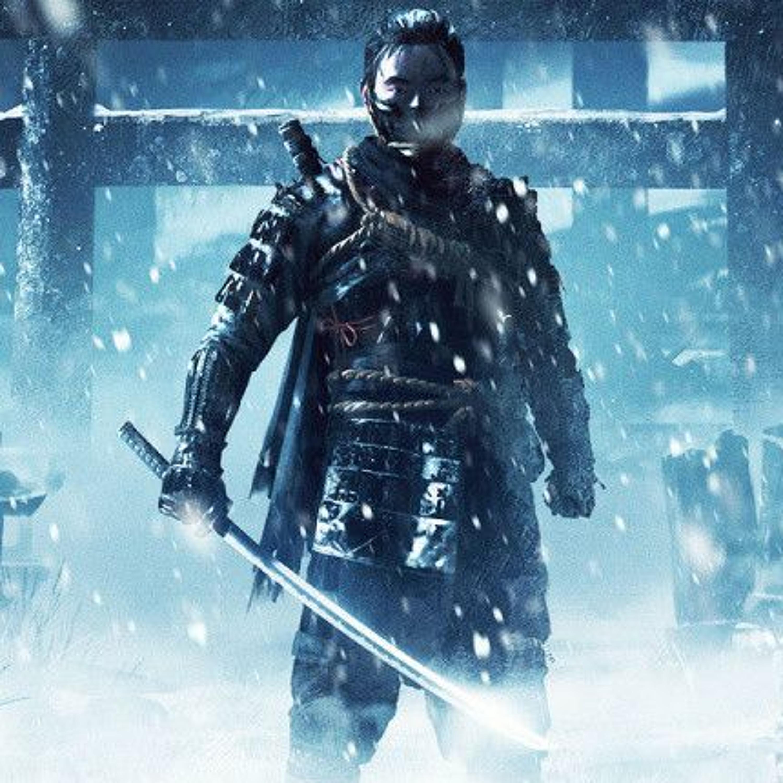 Ghost of Tsushima,The Last of Us og Ubisoft-nytt