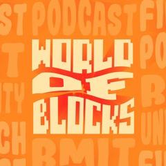 Episode 1: World of Blocks