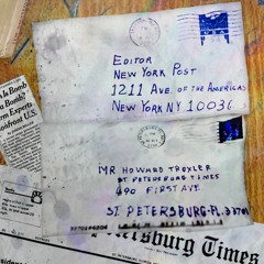 Amerithrax 20th Anniversary: St Petersburg Letters, Bruce Ivins' Bilocation & the Anthrax Timeline