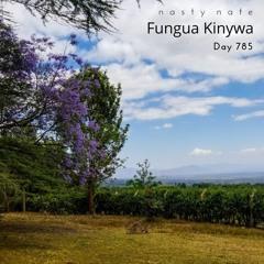 n a s t y  n a t e - Fungua Kinywa. Day 785 - PROGRESSIVE + TECH HOUSE