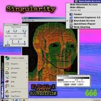 Singularity [El Diablo X SKYN3T S0UNDSYST3M]
