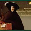Canzoni, fantasie & correnti: Canzon settima a doi, Basso e Soprano, sul tema della Monica, No. 17