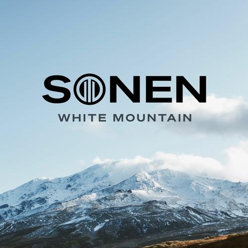 SONEN - The Pink Moment - WHITE MOUNTAIN (Single)