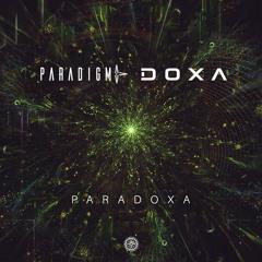 Paradigma & DOXA - Paradoxa (Antu Records)