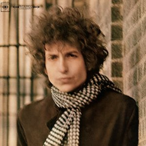 Review of Bob Dylan - Blonde on Blonde - Double Album Round