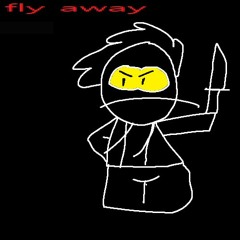 fly away (orange flavored) (real)