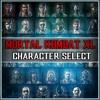 Download Mortal Kombat XL - Character Select Screen Mp3