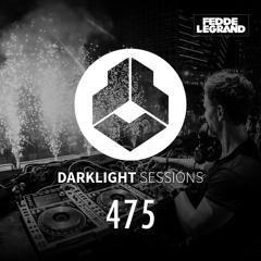 Fedde Le Grand - Darklight Sessions 475