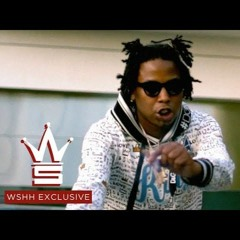 The Golden One [Ballout & Chief Keef flow Exampler]