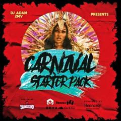 Carnival Starter Pack 2021