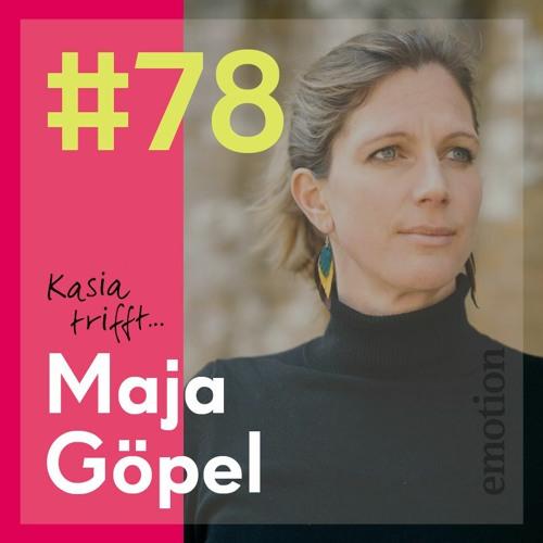 78. Maja Göpel, Politökonomin