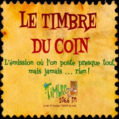 Le Timbre Du Coin - 2021 37eme Edition Festival Theatre JOSSELIN ADEC 56