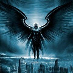 Arrano Mach - Apocalipse Angel [ Epic Music ]