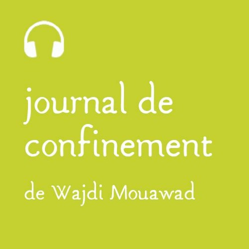 Journal de confinement