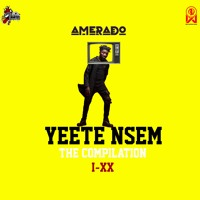 Amerado - Yeete Nsem - Episode 2(Mixed By MicBurnerz Music)