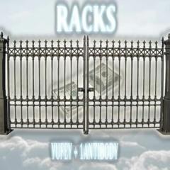 racks + 1antibody (odece)