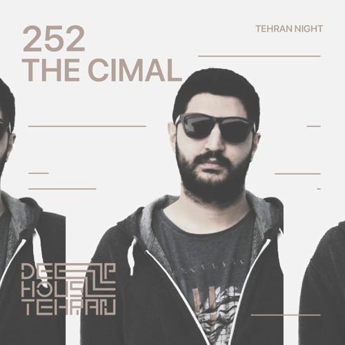 Tehran Night #252 TheCimal