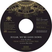 Sugar, We're Goin Down