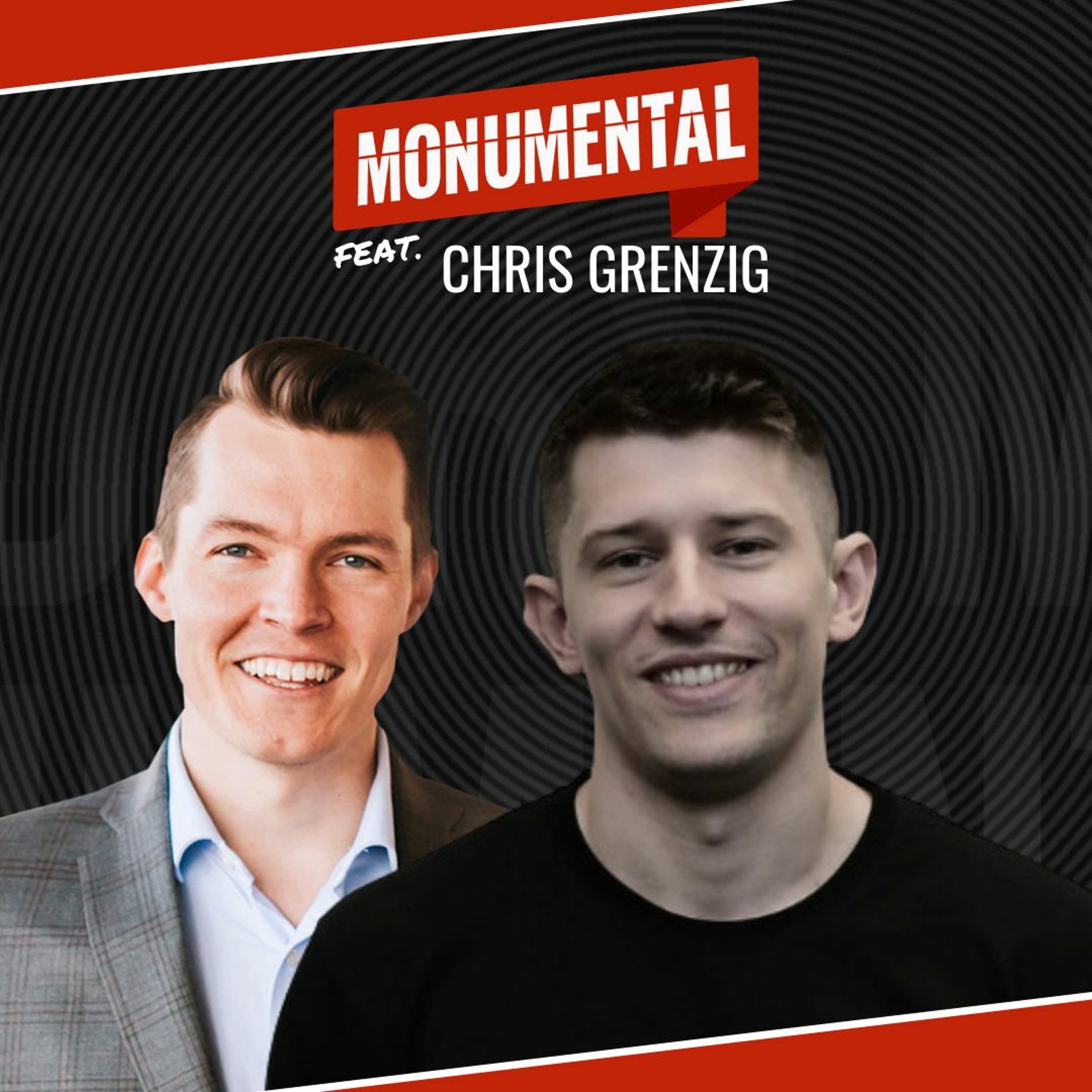 Find your path and mentors in real estate with Chris Grenzig