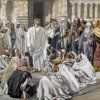 Download Thursday of the Thirty-Second Week in Ordinary Time - Jesus is King Mp3