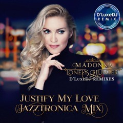 Justify My Love - Jazztronic Mix