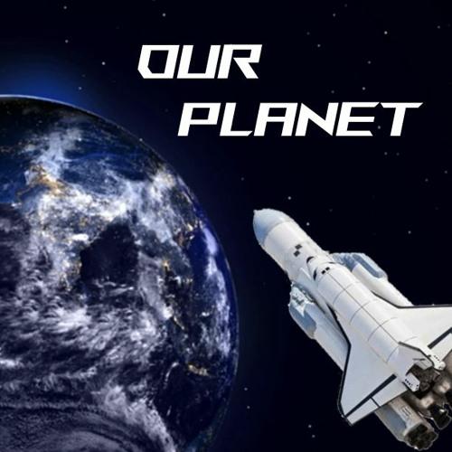 Voltan - Our Planet