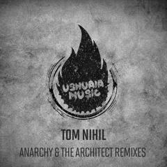 Tom Nihil - The Architect  (Minitronik MNMAL Remix)