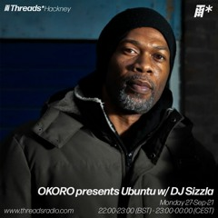Okoro Ubuntu With DJ Sizzla
