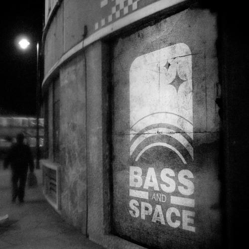 Substak – Bass and Space NetlabelMix