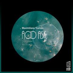 Maximiliano Trampo - Wave On Lab (Original Mix)