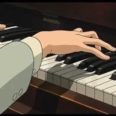 piano jam 180621