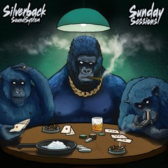 DNB // CRUMAGE - SILVERBACK SUNDAY SESSIONS 02