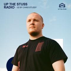 Up The Stuss Radio 02 By Chris Stussy