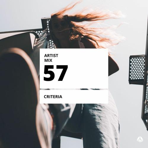 Artist Mix://57 by CRITERIA 🎧 future beats | hip hop | r&b