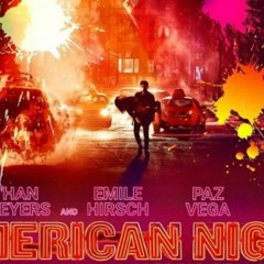 Afadh Movie Website American Night 2021 in HD