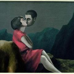 """23.10. Liebe Macht Blind"""" von Peter Turrini 1944"""