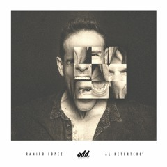 "Premiere: Ramiro Lopez  ""Gsus"" - Odd Recordings"
