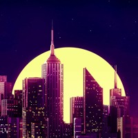 """Unfound - Without (Wave Remix) """"Sunrise on the city"""" - TXR [fanmade]"""