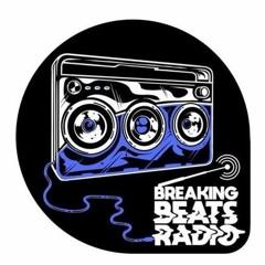 Breaking Beats Radio Episode 23 - Tenpin & Kali Kollective