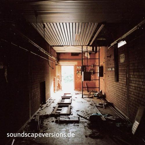 V/A Soundscape Versions 04 [SVER04]