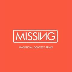Truncate - Missing (Volpe Remix)