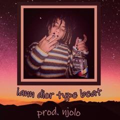 | Free 4 Profit | Iann Dior type beat (prod. njolo) | Instrumental trap | Emotional rap |