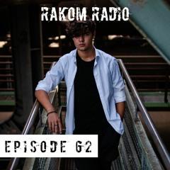 RakomRadio -Episode62- [RAKOM]